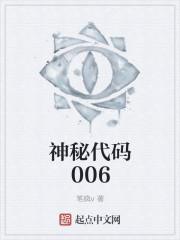 神秘代码006